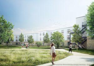 Pflegeimmobilie in Bremen